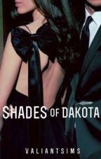 Shades Of Dakota [18+] by _Valiantsims