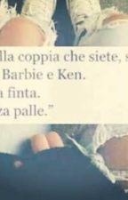 Frasi e stati whattsapp by La_ragazza_di_Benji