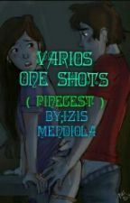 Varios One Shots by Izis_Mendiola14