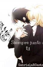 Siempre Junto a Ti... by Heart-Whistle