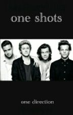 One Direction~one Shots by missyJo
