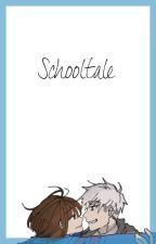 Schooltale [Frans] by MalenaQueen