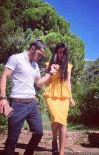 Сумая и Халид by lilla_222