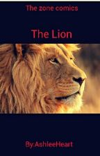 The Lion by AshleeHeart