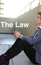 The Law [Cash AU][BoyxBoy] by Ajd081398