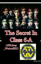 The Secret In Class 6-A (EXO FF) by 12Wolves_WeAreEXO
