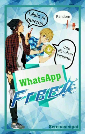 Whatsapp Free! :v
