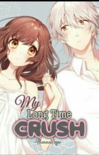 My Long Time Crush by YhannaVega