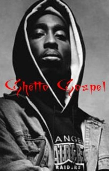Ghetto Gospel by poke03