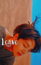 Leave» Hoseok by Irwxnhugs