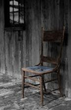 The Chair (Poetry)+ Neutiquam Erro - Writers Workshop Folio by mintymouse122