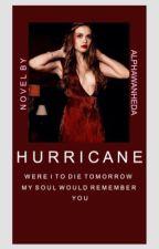 Hurricane《Alec Lightwood》 by Alphawanheda