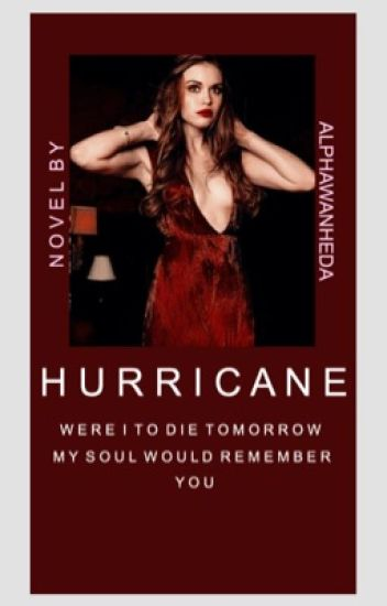 Hurricane | A.Lightwood |
