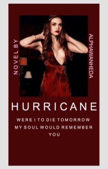 Hurricane《Alec Lightwood》