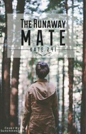 The Runaway Mate by kate241
