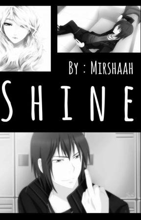 [Castiel]-Shine // [TERMINEE] by Shawntastique