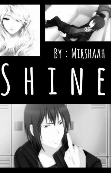 [Castiel]-Shine