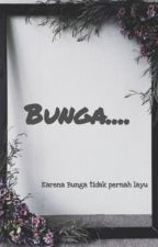 Bunga.... by zahwaputric