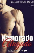 NAMORADO ALUGADO (DEGUSTAÇÃO) by LeticiaBastosMendes