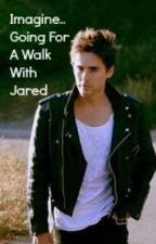 Imagine.. Going For A Walk With Jared Leto by imaginejaredleto