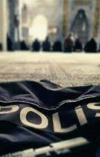 Polis Abi by adiledrkt