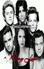Wrong Love. (One direction vampire fanfic) by SexyCurlyHarry