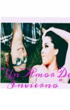 """""""Un Amor De Invierno""""( Aroopy ) by dannaaroopy"""