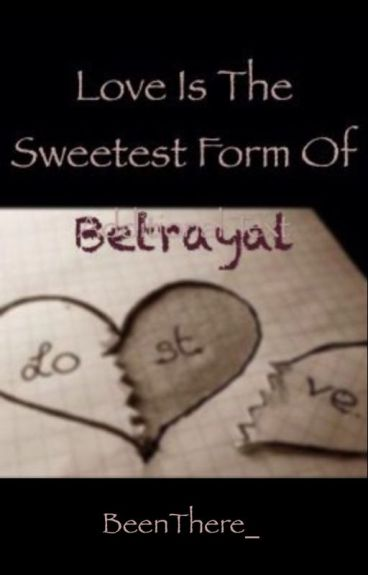 Love Is The Sweetest Form of Betrayal (Alpha Xi Sequel)