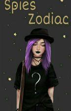 Spies Zodiac (PAUSADA) by Valeria26_09