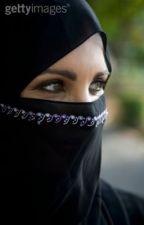 Hijab by Proudmuslimah786