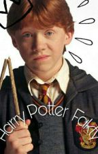 Fakty Harry Potter by Fanfiction235