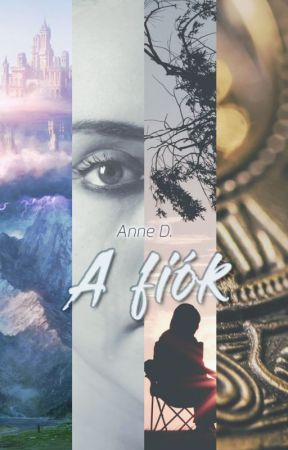Short stories by Annederes