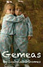 Gêmeas by dibgomes