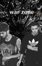 War Zone by adriannagt