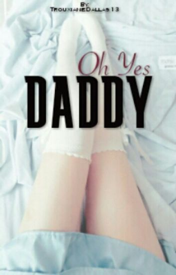 Oh Yes, Daddy    CD (TERMINADA)