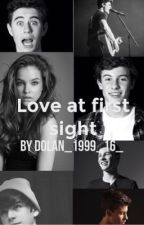Love at first sight + The Mendes Twins   [afsluttet] (må ikke kopiers) by Dolan_1999_16_
