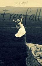 Freefall by mongolgirl