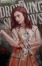 Drowning Shadows   Stiles Stilinski by electraheart-