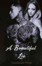 A Beautiful Lie (Stephen James) by FloresLupef