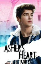 Asher's Heart | Wattys2017 by rhxpsodicxlly