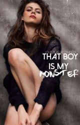 That Boy Is My Monster by LoudlyCasualStranger