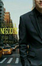 Negocios [Nick Robinson] by MyOwnFantasy__