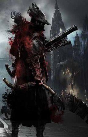 Bloodborne: Pale Blood Hunt by SiberyusWithengard