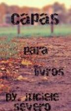 Capas para livros by Zayelemalik