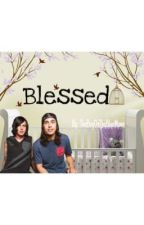 Blessed (Kellic M-Preg) by TheBoyOnTheBlueMoon