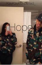 Hope by KayKayconcieted_