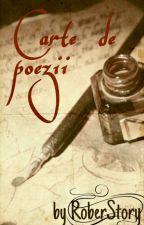 Carte De Poezii Triste by RoberStory