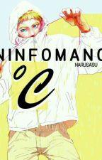 NINFÓMANO © by Benzino-Sensei