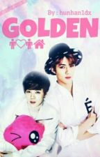 GOLDEN  |HUNHAN| by hunhan1Dx
