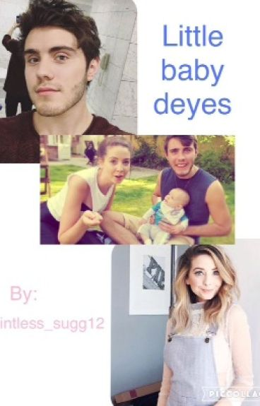 Little baby Deyes (Zalfie fanfiction)